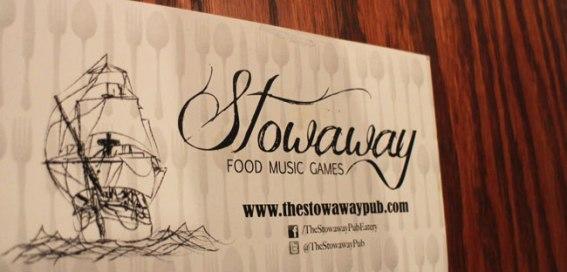 Stowaway Pub and Eatery, Hamilton, Ontario Pic 1