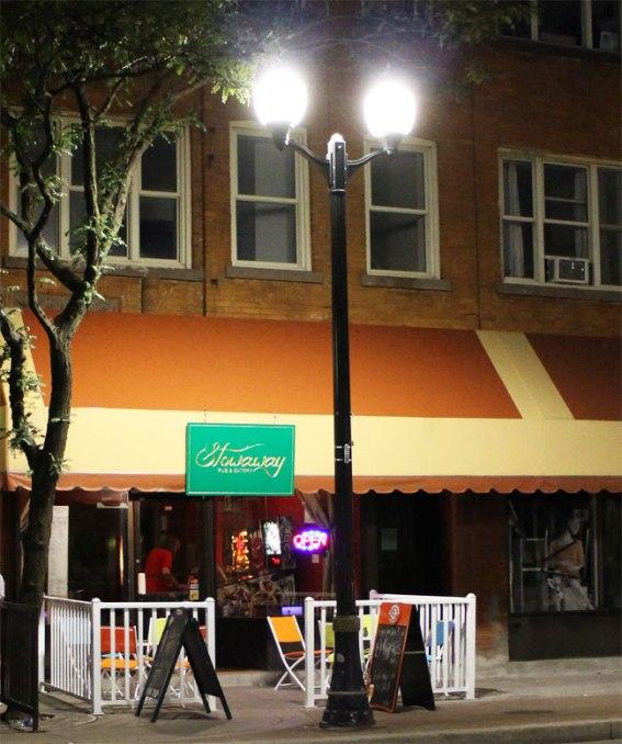 Stowaway Pub and Eatery, Hamilton, Ontario Pic 9