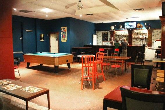 Stowaway Pub and Eatery, Hamilton, Ontario Pic 4