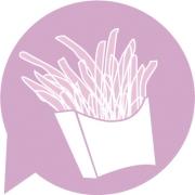 hamilton small fries logo