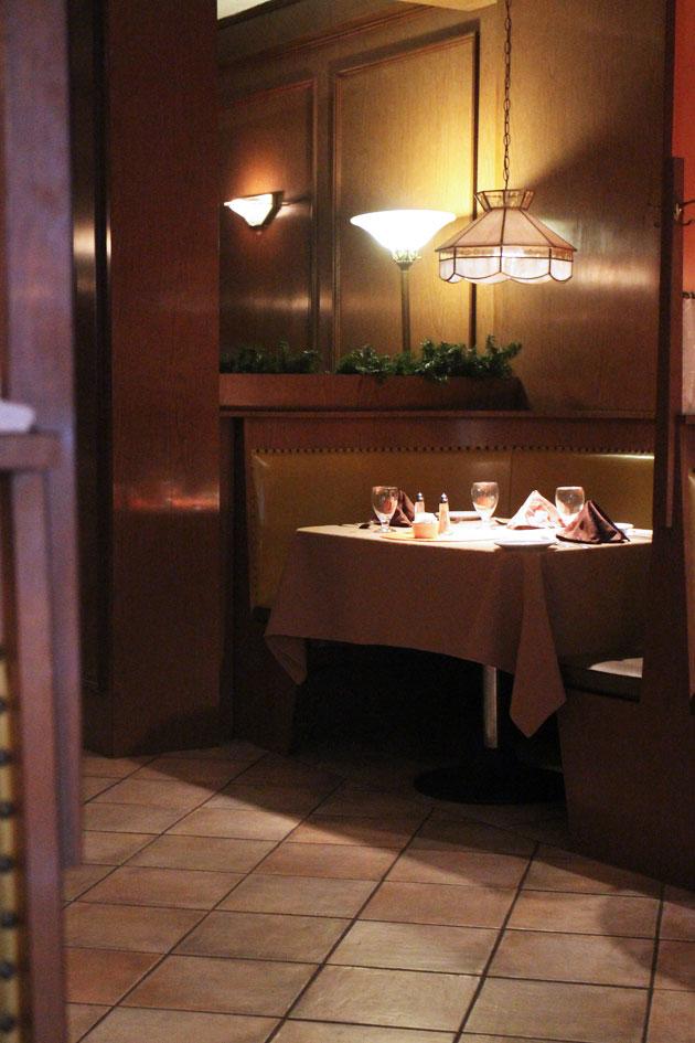 Trocadero Restaurant | Hamilton, Ontario | hamilton small fries | Pic 1