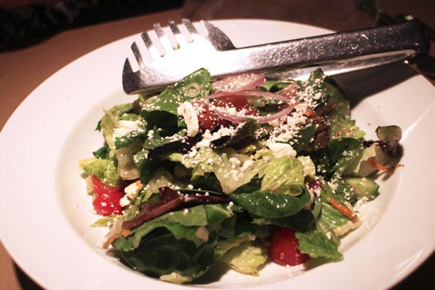Trocadero Restaurant | Hamilton, Ontario | hamilton small fries | Pic 4