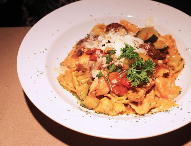Trocadero Restaurant | Hamilton, Ontario | hamilton small fries | Pic 5