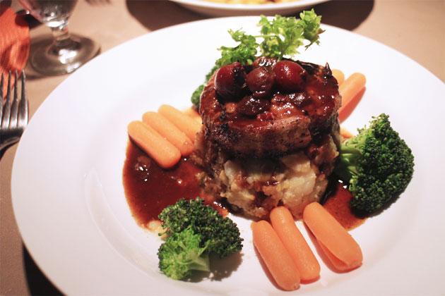Trocadero Restaurant | Hamilton, Ontario | hamilton small fries | Pic 6