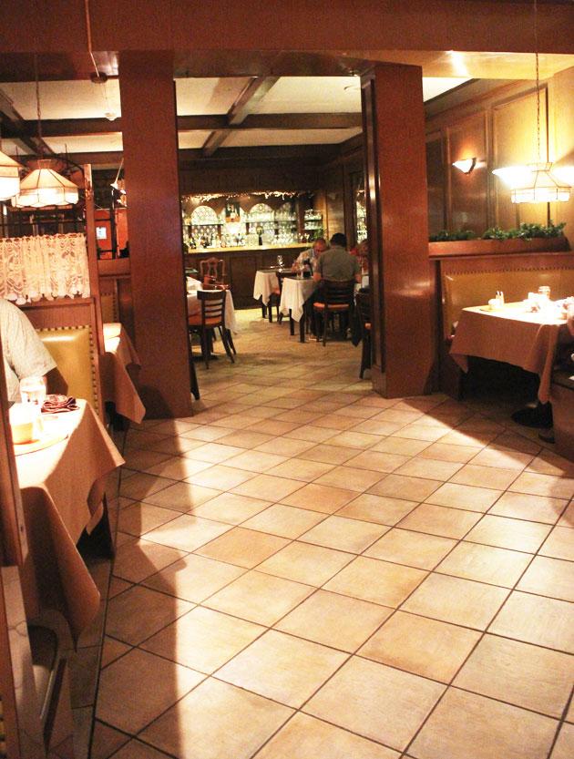 Trocadero Restaurant | Hamilton, Ontario | hamilton small fries | Pic 10