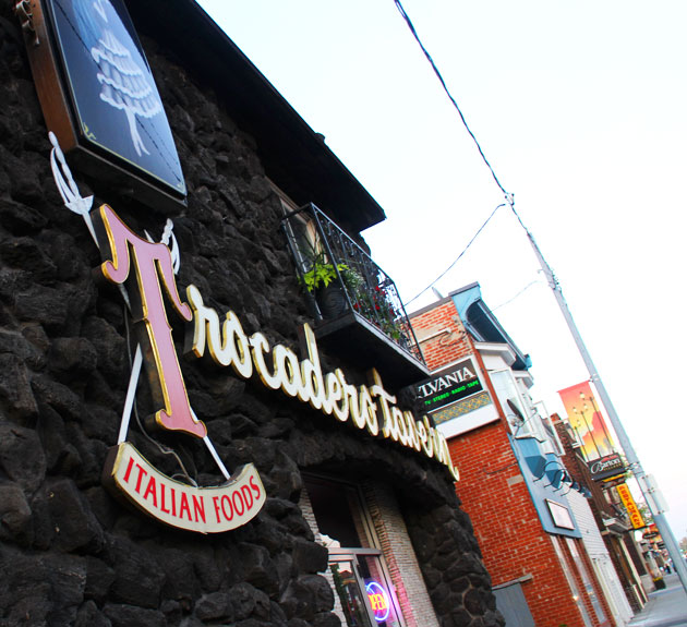Trocadero Restaurant | Hamilton, Ontario | hamilton small fries | Pic 13