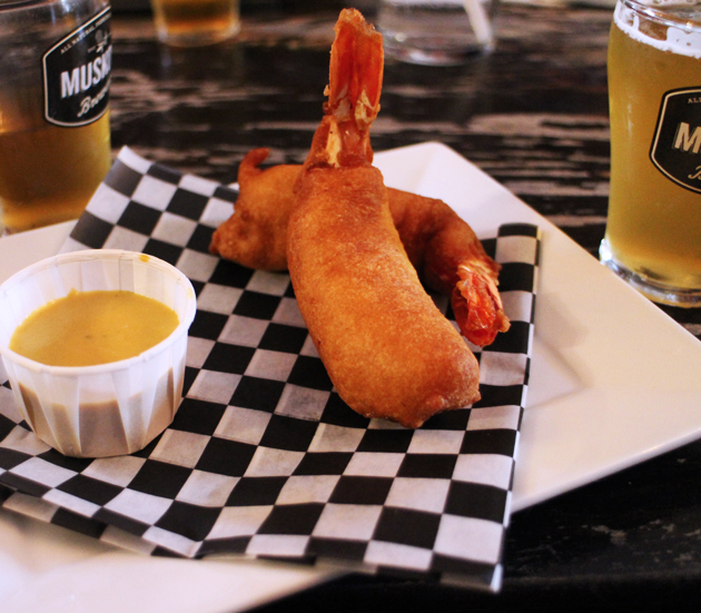 hamilton small fries | Muskoka Brewery Tap to Table Event | The Ship | Hamilton, Ontario | Picture 8
