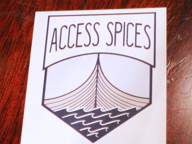 Access Spices Logo - hsf  hamilton small fries- Hamilton Ontario