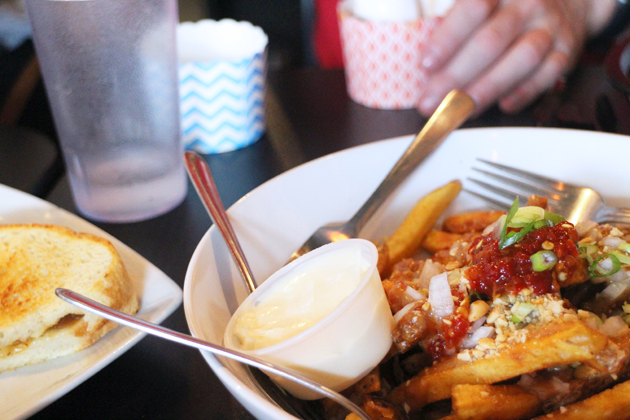 hamilton small fries | Hamilton Food Tours | Hamilton, Ontario | The Burnt Tongue Fries