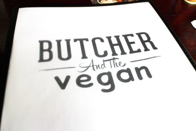 Butcher and the Vegan | Hamilton, Ontario | hamilton small fries Food Reviews | Picture 3