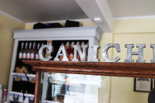 Caniche French Bakery | Ancaster, Ontario | hamilton small fries Restaurant Reviews Picture 8